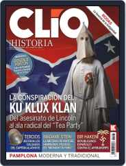 Clio (Digital) Subscription January 13th, 2012 Issue