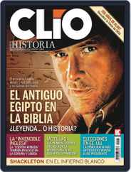 Clio (Digital) Subscription March 22nd, 2012 Issue