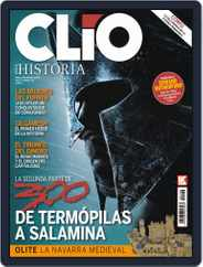 Clio (Digital) Subscription March 1st, 2014 Issue