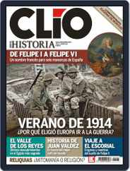 Clio (Digital) Subscription July 3rd, 2014 Issue