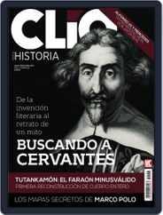 Clio (Digital) Subscription December 10th, 2014 Issue