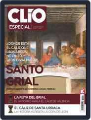 Clio (Digital) Subscription February 1st, 2015 Issue