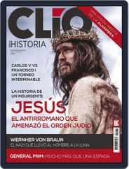 Clio (Digital) Subscription April 1st, 2015 Issue