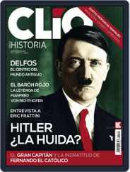 Clio (Digital) Subscription May 1st, 2015 Issue