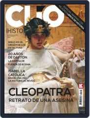 Clio (Digital) Subscription December 9th, 2015 Issue