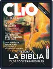 Clio (Digital) Subscription January 1st, 2016 Issue