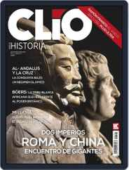 Clio (Digital) Subscription February 28th, 2016 Issue