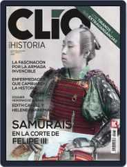 Clio (Digital) Subscription April 30th, 2016 Issue
