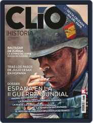 Clio (Digital) Subscription May 29th, 2016 Issue
