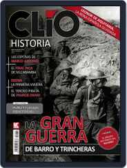 Clio (Digital) Subscription September 1st, 2016 Issue