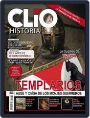 Clio (Digital) Subscription April 1st, 2017 Issue