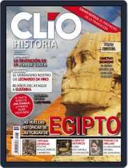 Clio (Digital) Subscription June 1st, 2017 Issue