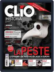 Clio (Digital) Subscription February 26th, 2018 Issue