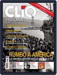 Clio (Digital) Subscription May 15th, 2018 Issue