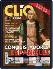 Clio (Digital) Subscription January 15th, 2019 Issue