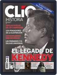 Clio (Digital) Subscription February 15th, 2019 Issue