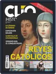 Clio (Digital) Subscription April 15th, 2019 Issue