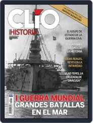 Clio (Digital) Subscription July 15th, 2019 Issue