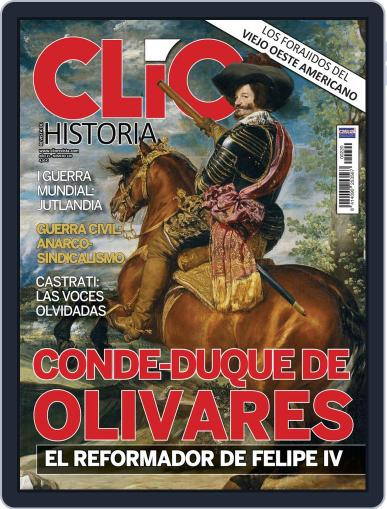 Clio February 1st, 2020 Digital Back Issue Cover