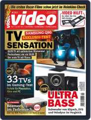 video (Digital) Subscription April 1st, 2019 Issue
