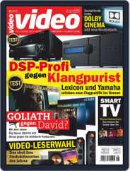 video (Digital) Subscription August 1st, 2019 Issue