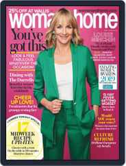 Woman & Home United Kingdom (Digital) Subscription May 1st, 2019 Issue