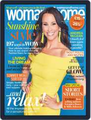 Woman & Home United Kingdom (Digital) Subscription August 1st, 2019 Issue