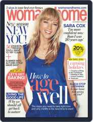 Woman & Home United Kingdom (Digital) Subscription September 1st, 2019 Issue