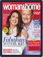Woman & Home United Kingdom (Digital) Subscription October 1st, 2019 Issue