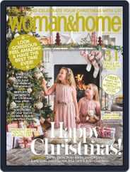 Woman & Home United Kingdom (Digital) Subscription December 1st, 2019 Issue