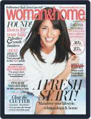 Woman & Home United Kingdom (Digital) Subscription March 1st, 2020 Issue