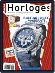 0024 Horloges (Digital) Subscription November 27th, 2014 Issue