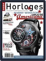 0024 Horloges (Digital) Subscription December 16th, 2015 Issue