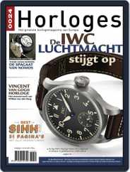0024 Horloges (Digital) Subscription March 10th, 2016 Issue