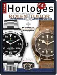 0024 Horloges (Digital) Subscription June 23rd, 2016 Issue