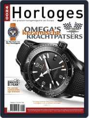 0024 Horloges (Digital) Subscription September 1st, 2016 Issue
