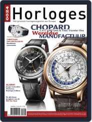 0024 Horloges (Digital) Subscription December 1st, 2016 Issue