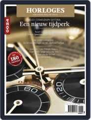 0024 Horloges (Digital) Subscription June 1st, 2017 Issue