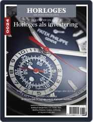 0024 Horloges (Digital) Subscription January 1st, 2018 Issue