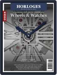 0024 Horloges (Digital) Subscription July 1st, 2018 Issue