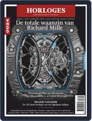 0024 Horloges (Digital) Subscription December 1st, 2018 Issue