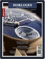 0024 Horloges (Digital) Subscription September 1st, 2019 Issue