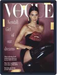 Vogue Australia (Digital) Subscription June 1st, 2019 Issue