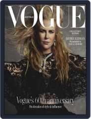 Vogue Australia (Digital) Subscription December 1st, 2019 Issue
