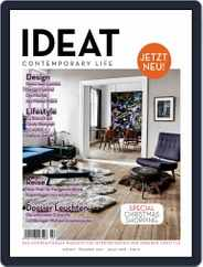 IDEAT Deutschland (Digital) Subscription December 1st, 2017 Issue