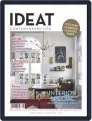 IDEAT Deutschland (Digital) Subscription October 1st, 2019 Issue