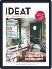 IDEAT Deutschland (Digital) Subscription December 1st, 2019 Issue