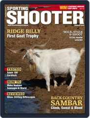 Sporting Shooter (Digital) Subscription February 1st, 2019 Issue