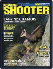 Sporting Shooter (Digital) Subscription March 1st, 2019 Issue