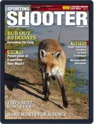 Sporting Shooter (Digital) Subscription September 1st, 2019 Issue